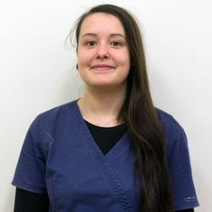 Amy Pepper, Harbour Veterinary Group