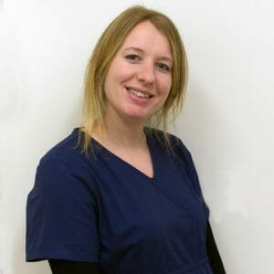 Carly Hall, Harbour Veterinary Group