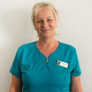 Debra Sutton, Harbour Veterinary Group