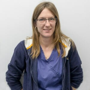 Nicky Hicks, Harbour Veterinary Group