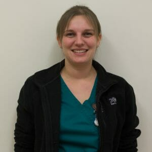 Nicky Ward, Harbour Veterinary Group