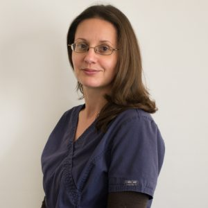Vicky Draz, Harbour Veterinary Group