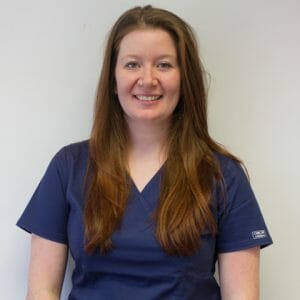 Daisy Willians, Nursing Team at Harbour Vets